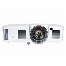 Optoma W316ST WXGA Full-3D Projector