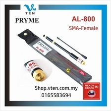 PRYME AL-800 Expandable Antenna UHF/VHF For KENWOOD/BAOFENG/TYT
