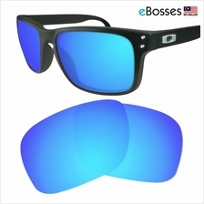 586159b8f3b eBosses Polarized Replacement Lenses for Oakley Holbrook - Ice Blue