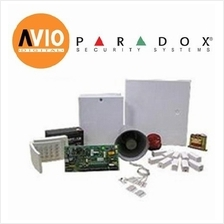 Paradox SP6000-PKG Spectra 8 - zone Alarm Package