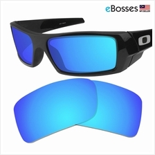 6c95db15ad eBosses Polarized Replacement Lenses for Oakley Gascan - Ice Blue