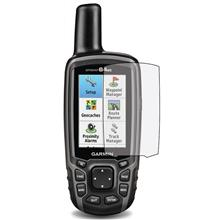 HD Soft Tempered Glass Screen Protector Garmin GPSMAP 62s, 64s, 64sc