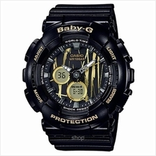 Casio Baby-G BA-120SP-1A Standard Analog-Digital Watch
