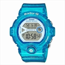 Casio Baby-G BG-6903-2B Running Series Digital Watch