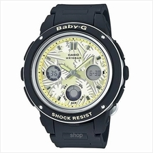 Casio Baby-G BGA-150F-1A Standard Analog-Digital Watch
