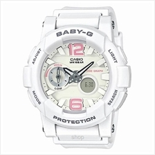 Casio Baby-G BGA-180BE-7B Standard Analog-Digital Watch