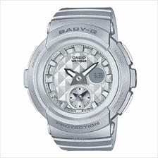 Casio Baby-G BGA-195-8A Standard Analog-Digital Watch