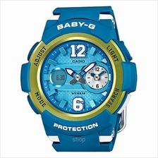 Casio Baby-G BGA-210-2B Standard Analog-Digital Watch