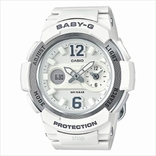 Casio Baby-G BGA-210-7B4 Standard Analog-Digital Watch