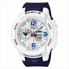 Casio Baby-G BGA-230SC-7B Standard Analog-Digital Watch