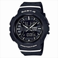 Casio Baby-G BGA-240-1A1 Running Series Analog-Digital Watch