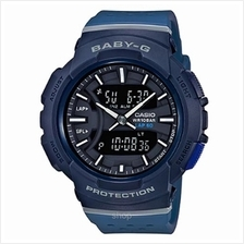 Casio Baby-G BGA-240-2A1 Running Series Analog-Digital Watch