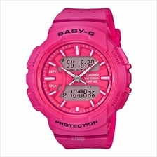 Casio Baby-G BGA-240-4A Running Series Analog-Digital Watch