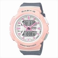 Casio Baby-G BGA-240-4A2 Running Series Analog-Digital Watch
