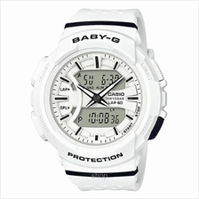 Casio Baby-G BGA-240-7A Running Series Analog-Digital Watch