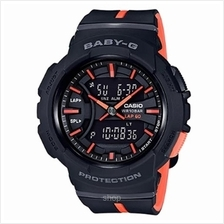 Casio Baby-G BGA-240L-1A Running Series Analog-Digital Watch