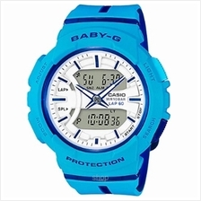 Casio Baby-G BGA-240L-2A2 Running Series Analog-Digital Watch
