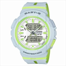 Casio Baby-G BGA-240L-7A Running Series Analog-Digital Watch