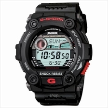 Casio G-Shock G-7900-1D Tidegraph Digital Watch