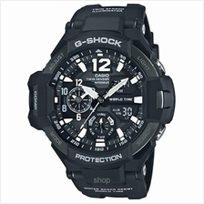 Casio G-Shock GravityMaster GA-1100-1A Twin Sensor Watch