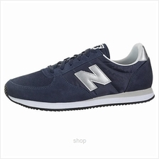 New Balance 220 Retro Running Unisex's Shoes - U220NS)