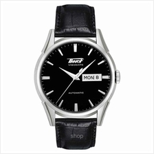 Tissot T019.430.16.051.01 Gents Heritage Visodate Automatic Watch