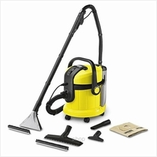 Karcher Carpet Cleaner Wet and Dry Cleaner 1400W - SE-4001