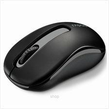 Rapoo M10 Wireless 2.4G Optical Mouse USB (100dpi)
