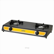 Khind Gas Cooker Gc6010