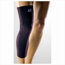 LP Support Knee Support Black - LP667