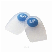 LP Support Heelcare Cushion Pads White - LP328)