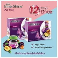 BRAND'S® InnerShine Prune Essence Plus Camu Camu Twin Pack (2 x 12's) - 24 Bo