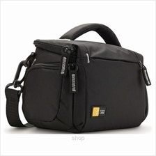 Case Logic Compact System Hybrid Camcorder Kit Bag Black - TBC405