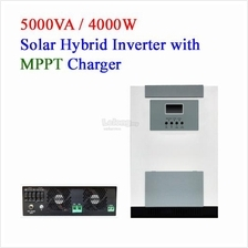 SOLARMO 5000VA / 4000W Solar Hybrid Inverter With MPPT Charger