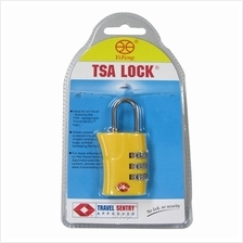 Travel Sentry 3 Digit Combo Lock - TSA359