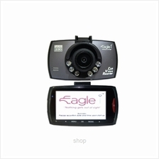 Eagle i Full HD 1080P Portable CVR - EG-228
