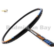 Yonex Nanoray Light 18i iSeries NR-LT18IEX Black Badminton (5U-G5)
