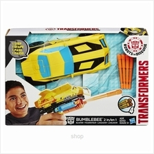 Transformers Robots in Disguise Bumblebee 2 in 1 Blaster - B1521