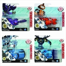 Transformers Robots in Disguise One Step Changers Ast W5R4 15 - B0068 (1 unit))