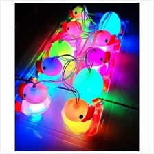 B.Duck String Light - SK01846002)