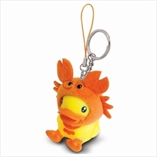 B.Duck Key Ring Lobster - SK01800814