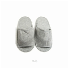 Gardini Travel Slipper - E5809-TS-GY