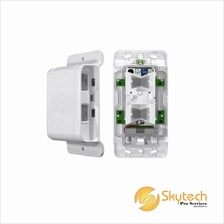 Paradox Dual-Side View Outdoor Detectors with Anti-Masking and Pet Imm