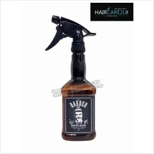 650ml Barber Salon Just Water Original Spray Bottle Water Sprayer