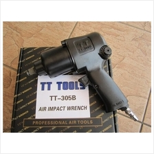Tuta 1/2' Dr. Professional Twin Hammer Air Impact Wrench