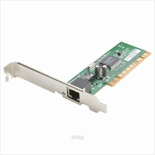D-Link 10/100M PCI Adapter without Boot Rom and WOL - DFE-520TX