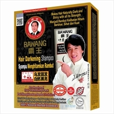 BAWANG Hair Darkening Shampoo Pack (Shampoo 200ml+ Conditioner 80g))