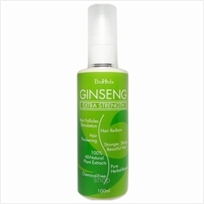 EcoHerbs Ginseng Extra Strength Serum 100ml)