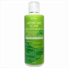 EcoHerbs NeemCare Scalp Rejuvenation Herbal Shampoo 150ml)