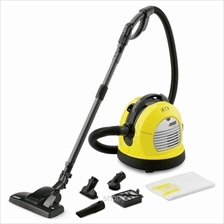 Karcher Premium Vacuum Cleaner with Extraordinary Sunction Power 2000W - VC-6-
